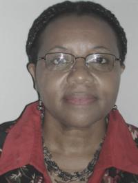Professor Rose Kambarami